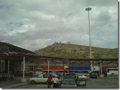 Bazargan_Turkey_Border