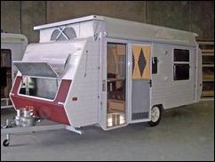 MONTANA Caravan Pty Ltd