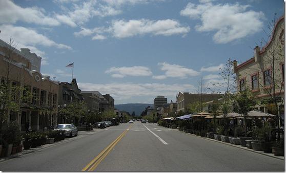 mountain view calle castro