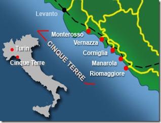 CinqueTerre-map