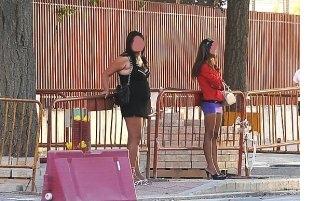 Prostitutas palma de mallorca prostitutas de un burdel