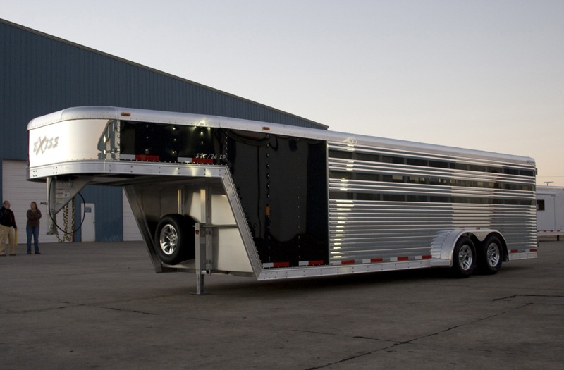 Horse Trailers Galore - New and Used Horse Trailers Galore