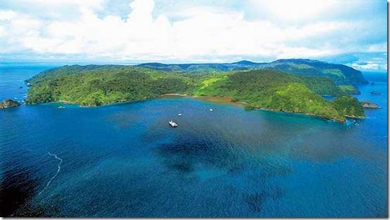 Isla del Coco – Costa Rica