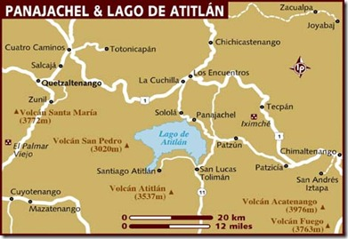 panajachel-and-lago-de-atitlán