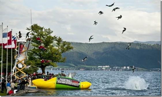 Blob Jump_Official_Guinness World_Record