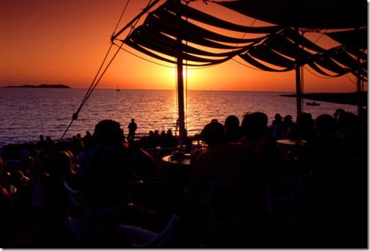 CafedelMar-Sunset