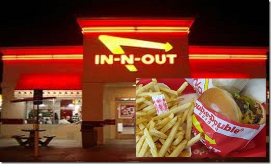 In & Out-