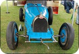 Jack Perkins Bugatti 34 1924