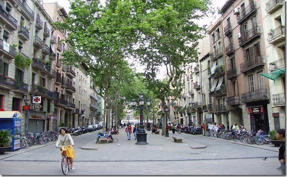 Passeig_del_Born_Barcelona_Catalonia