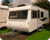 Trail-Lite Caravan 720
