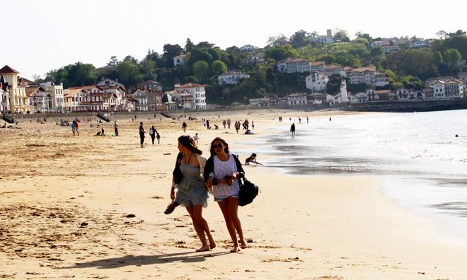 Alarga tu verano en el País Vasco