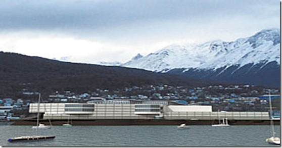 Paseo del Fuego Shopping Center, a un paso de su concreción