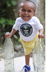 Junrey-Balawing-Smallest-man-Guinness-world-records