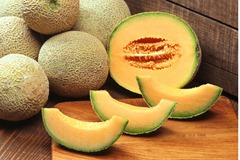 13 muertos por melones contaminados en EE. UU.