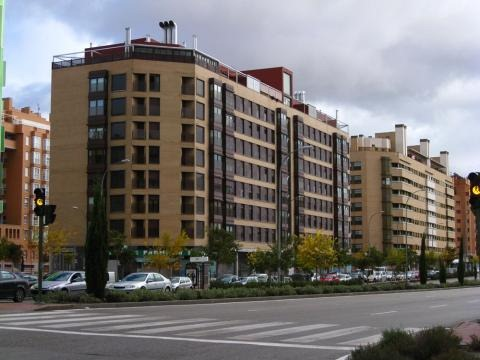 Cu nto cuesta comprarse un piso de 100 metros en madrid - Pisos con encanto madrid ...