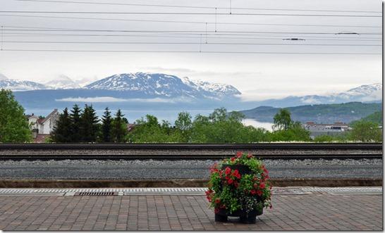 Estación de Narvik