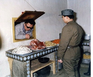 Kim-Jong-Il-