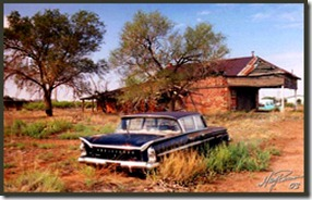 Newkirk, New Mexico