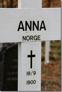 anna norge