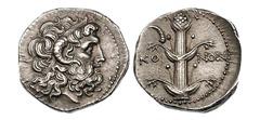 moneda del tesoro
