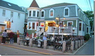 provincetown-Enzo Guest House,Restaurant and Grotta Bar