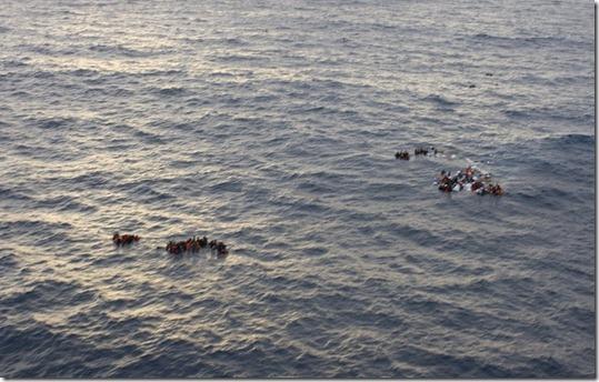 sobrevivientes spice islander ferry
