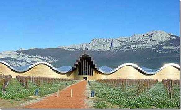 Calatrava-Ysios