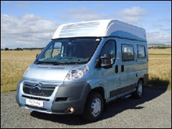 E FIFER TOURING S - 2011