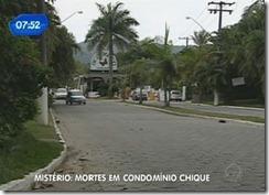 Estrangeiros são achados mortos no Guarujá