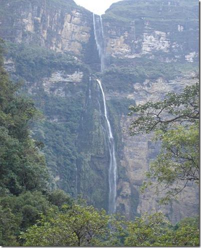 Gocta-Peru