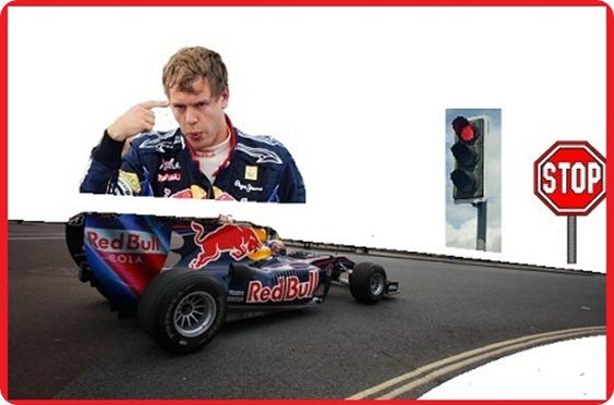 Fastidiar a Red Bull
