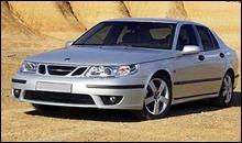 Saab-9-5  2004