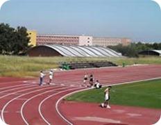 Universidad Pablo-Olavide- ex 'Universidad Laboral J. A. P. de Rivera'