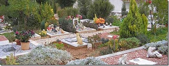 cementerio mascotas monserrat