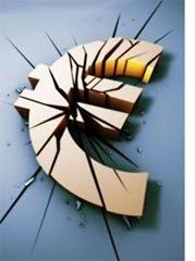 colapso del euro