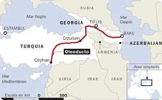 oleoducto btc mapa1