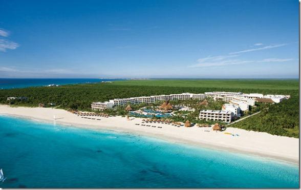 Secrets_Maroma_Beach, Riviera Cancun