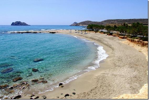 ambelos beach