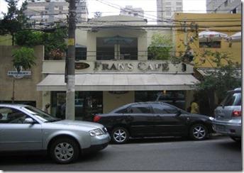 frans cafe