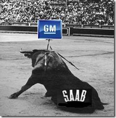 Saab se declara en bancarrota