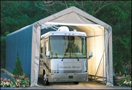 H Shelter-Logic-RV-carport