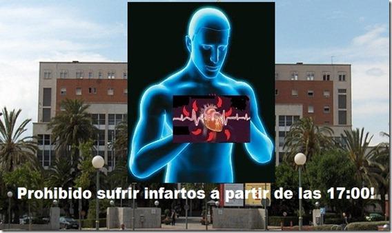 Fácil morir en Tarragona