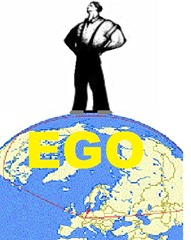 egoistas