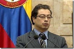 Alcalde de Bogotá en contra de las corridas de toros