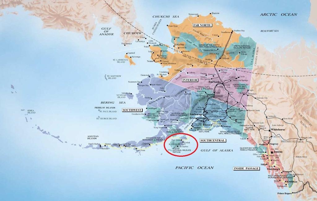 AlaskaMap-KODIAK