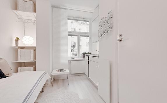 Birkagatan 28A , 1 rum och kokvrå , 1 250 000 kr allrummet
