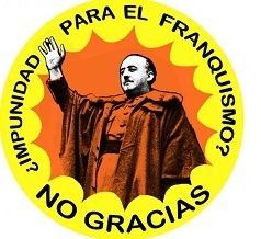 FRANQUISMO NO, GRACIAS