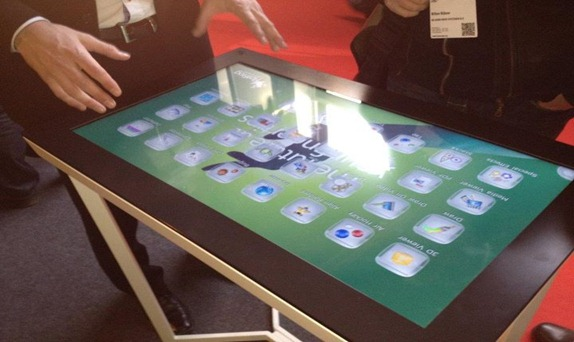 Multitouch 3200