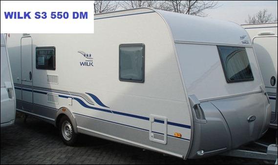 WILK S3 550 DM.)))-)))