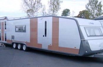 Lujosas casas de verano sobre ruedas son la nueva tendencia (2008)